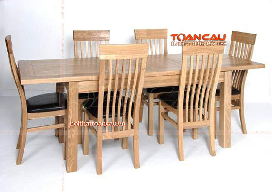 Bàn ghế ăn giá rẻ - TC816