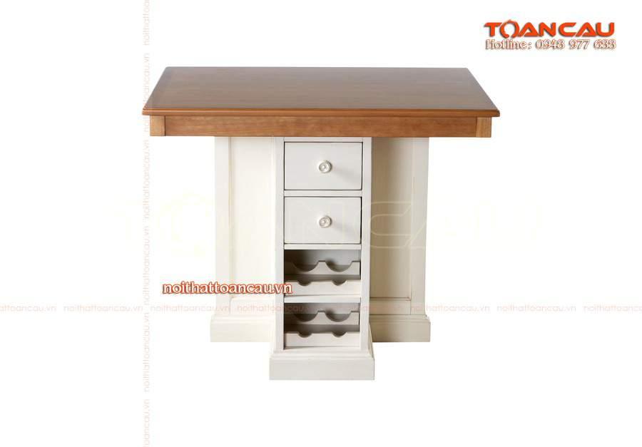 Bộ bàn ghế phòng ăn hiện đại, sang trọng khi sử dụng.