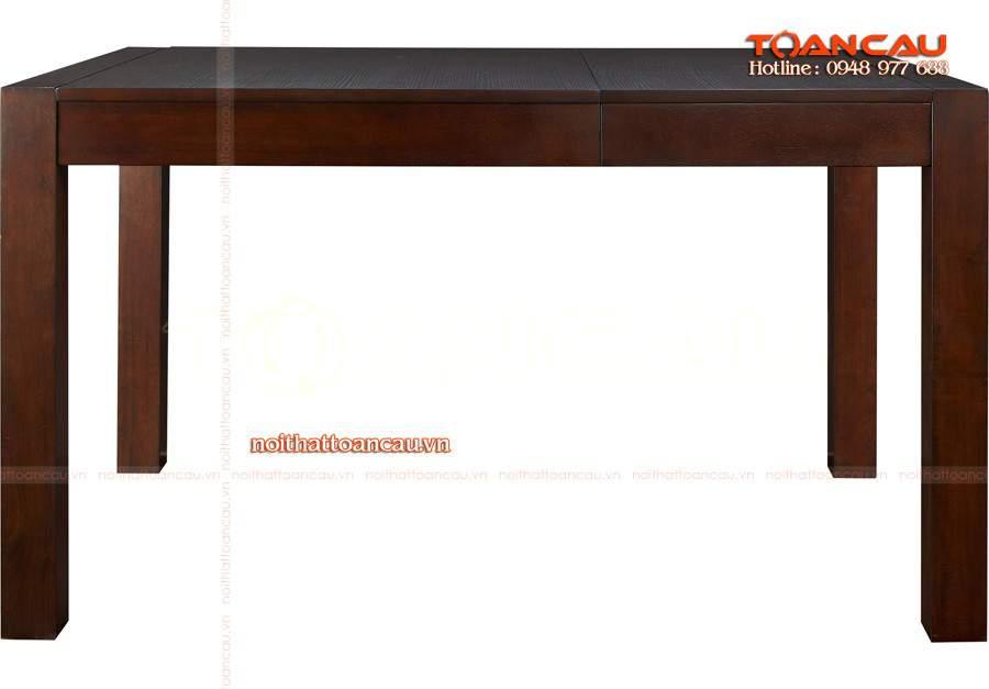 Bộ bàn ghế phòng ăn bằng gỗ được ưa chuộng nhất