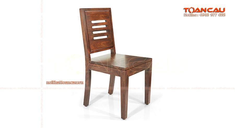 Thiết kế bàn ghế ăn gỗ tự nhiên kiểu dáng đẹp, hiện đại nhất.
