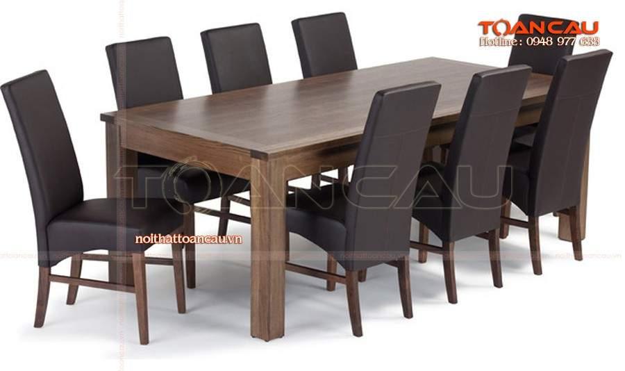 bàn ghế ăn đẹp, thiết kế sang trọng giá rẻ tại nội thất toàn cầu