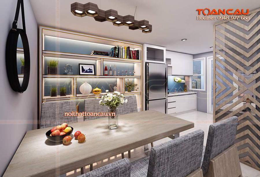 Mẫu bàn ghế ăn đẹp cho phòng bếp sang trọng, bán với giá rẻ tại Công ty nội thất Toàn Cầu.