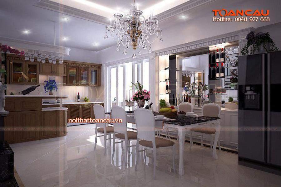 Những mẫu bàn ghế ăn cho chung cư nhỏ - T011 được ưa chuộng nhất hiện nay.