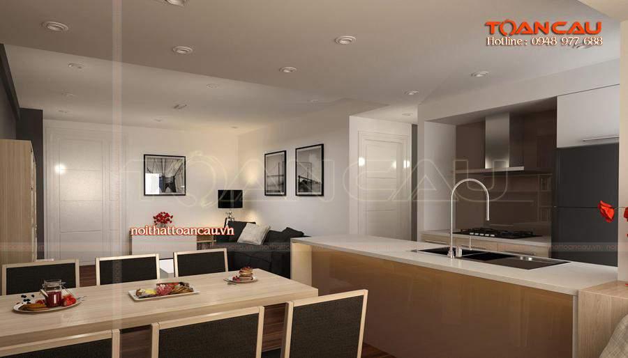 Những mẫu bàn ghế ăn cho chung cư nhỏ - T011 kiểu cách mới nhất được lựa chọn nhiều.