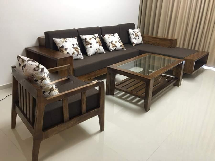 Mẫu bàn ghế gỗ cẩm lai – TC18132