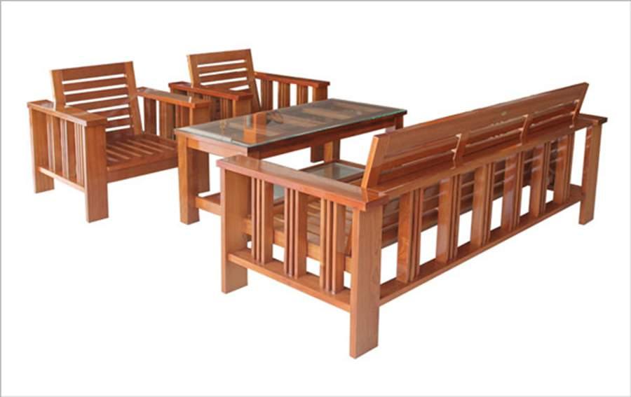 Mẫu bàn ghế gỗ căm xe – TC19112