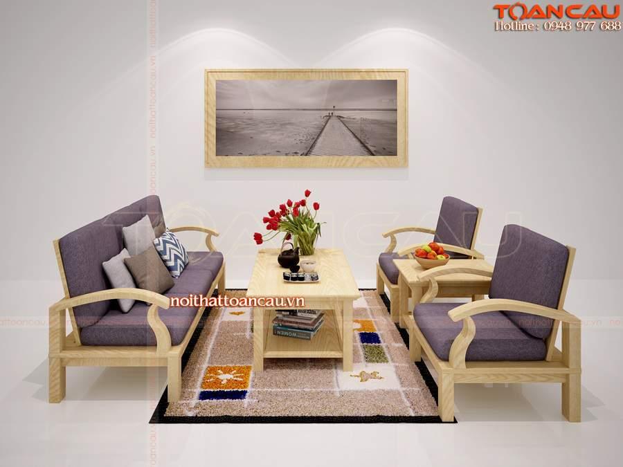 Thiết kế nội thất phòng khách bằng gỗ công nghiệp hay gỗ tự nhiên tốt hơn?