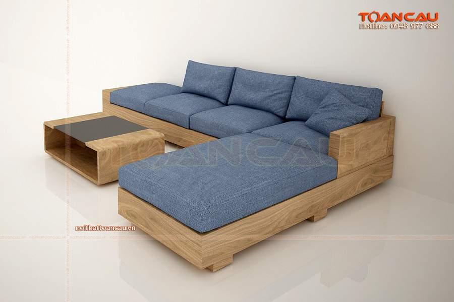 Bàn ghế phòng khách - TC151
