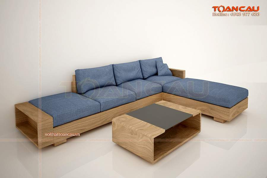 Bộ bàn ghế cho nhà nhỏ