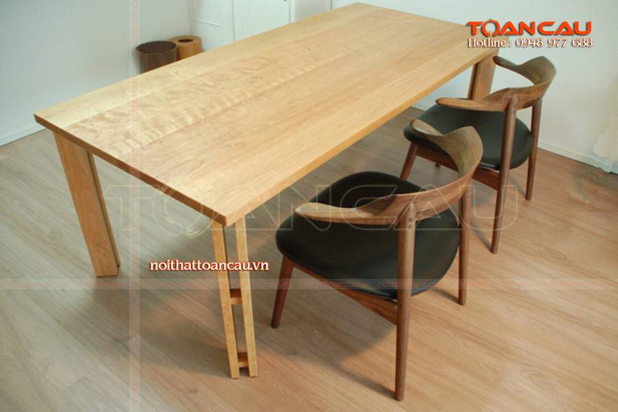 Bộ bàn ghế ăn TC828
