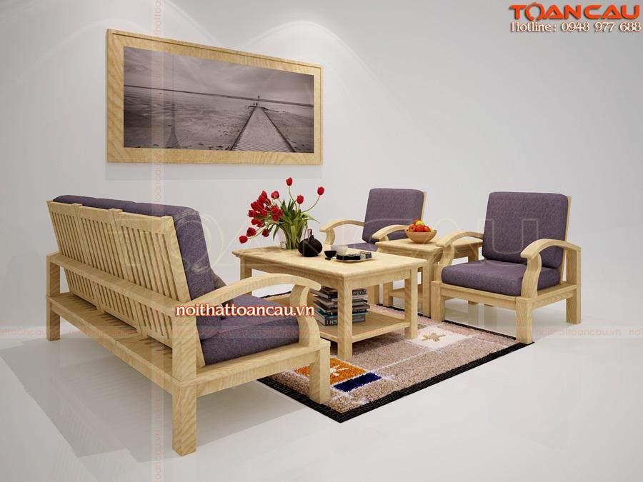 Bộ bàn ghế gỗ gụ TC17134