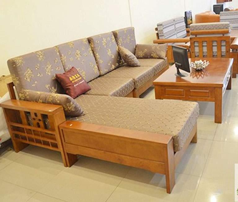 Bàn ghế gỗ hương TC18112