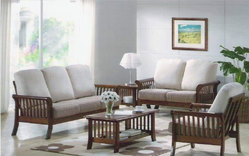 Bàn ghế gỗ hương TC18115