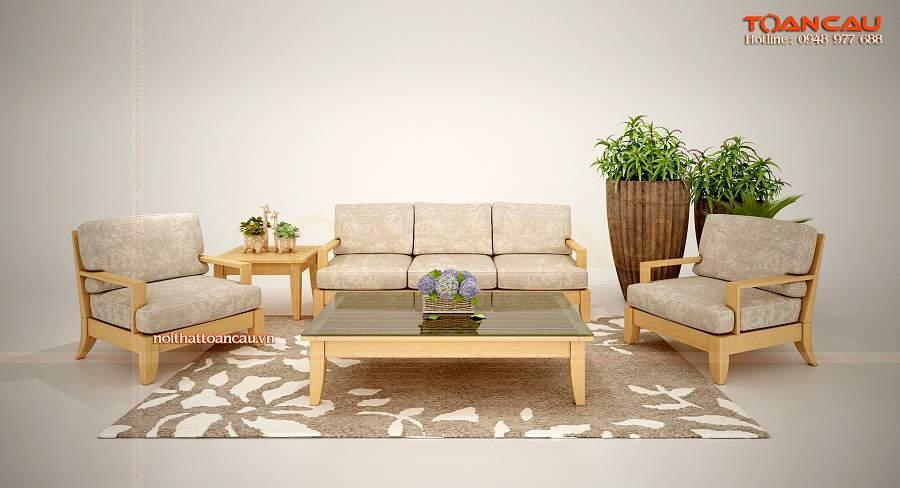 Mẫu bàn ghế đẹp cho phòng khách hiện đại