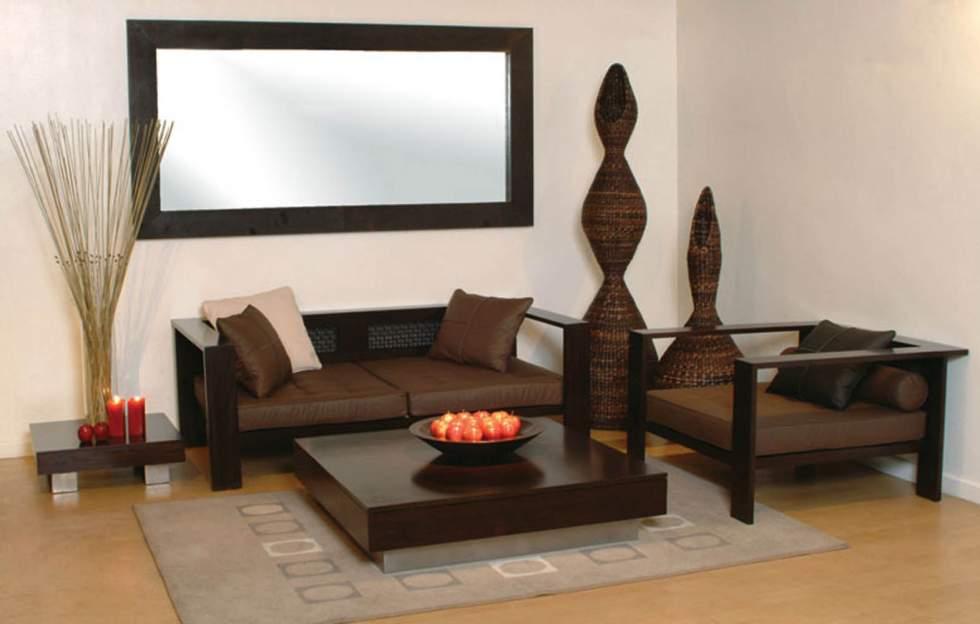 Mẫu bàn ghế gỗ lim - TC18127