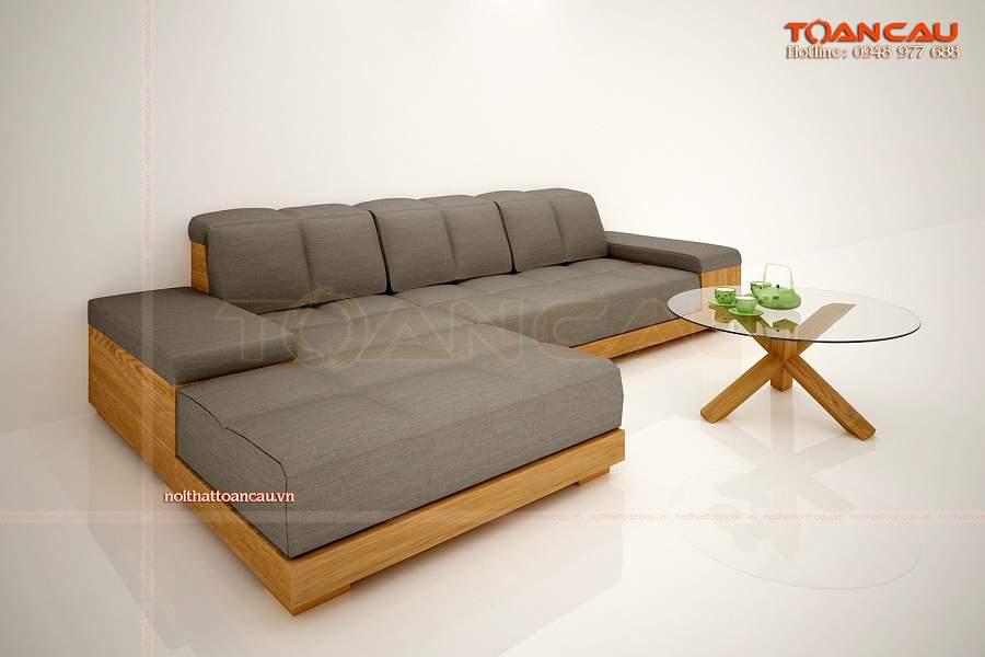 Bàn ghế phòng khách - TC148 rẻ đẹp