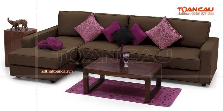 Những mẫu bàn ghế chất liệu da hiện đại