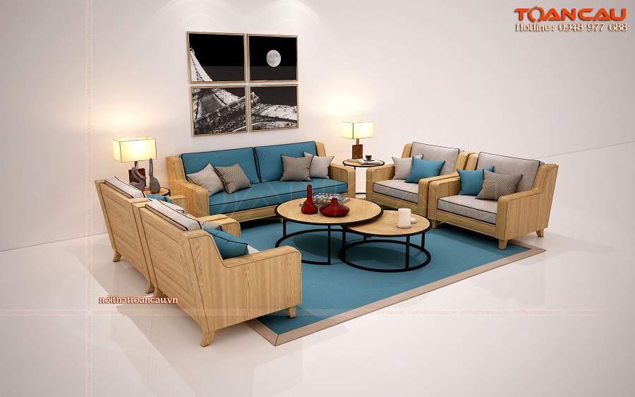 Chất lượng của những bộ bàn ghế gỗ sồi không cong vênh, mối mọt