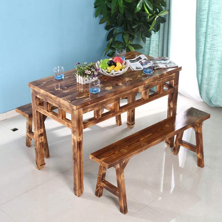 Mẫu bàn ghế gỗ trắc – TC17125