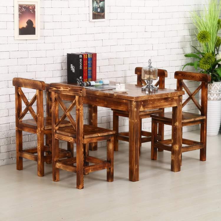 Mẫu bàn ghế gỗ trắc – TC17126