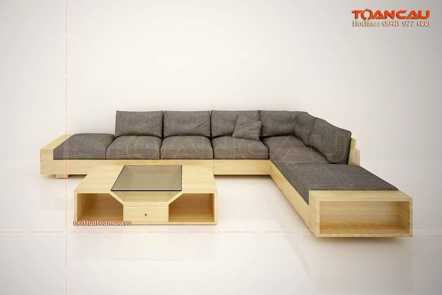 Bàn ghế phòng khách - TC152