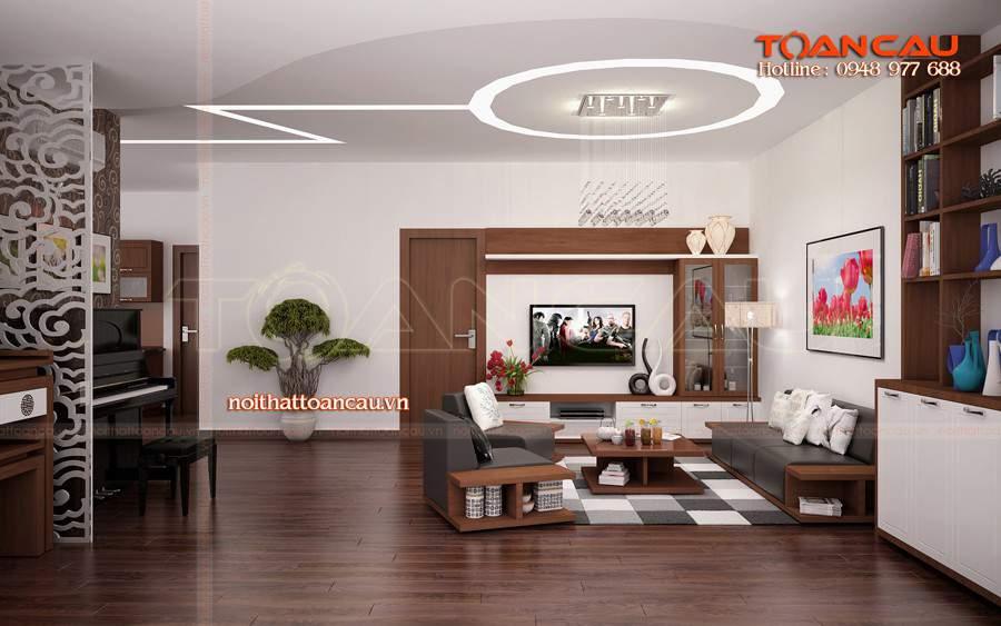 Sofa gỗ phòng khách - Sofa gỗ hiện đại nhất chắc chắn sẽ làm hài lòng các bạn khi sử dụng cho phòng khách gia đình mình
