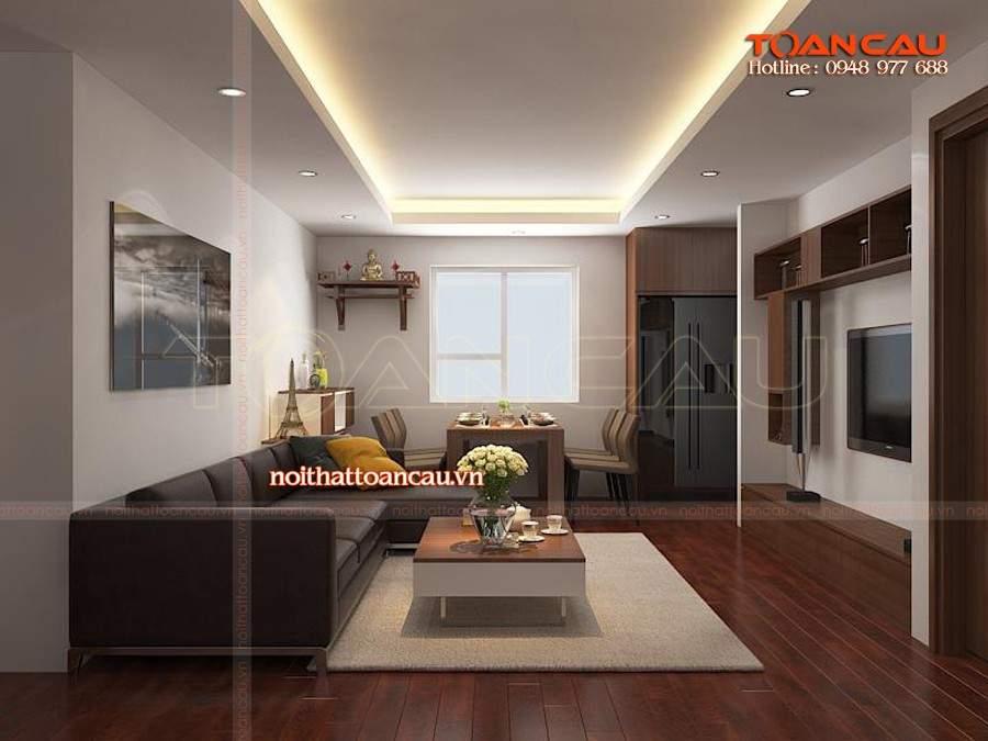sofa phòng khách chữ L giá rẻ bán chạy nhất trên thị trường