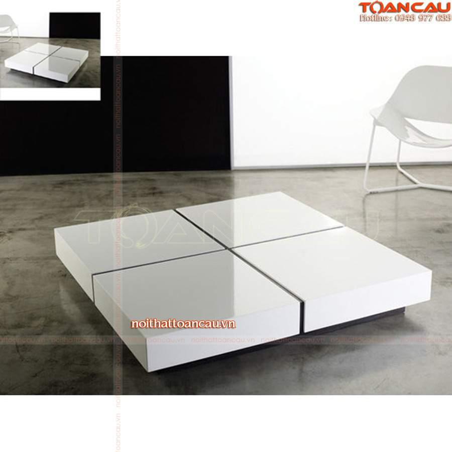 Mẫu bàn đẹp làm bằng gỗ công nghiệp đảm bảo bền nhất khi sử dụng.