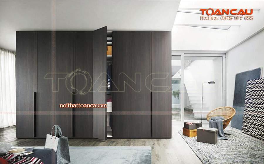 Không gian nhà đẹp hiện đại hơn với nội thất chất lượng