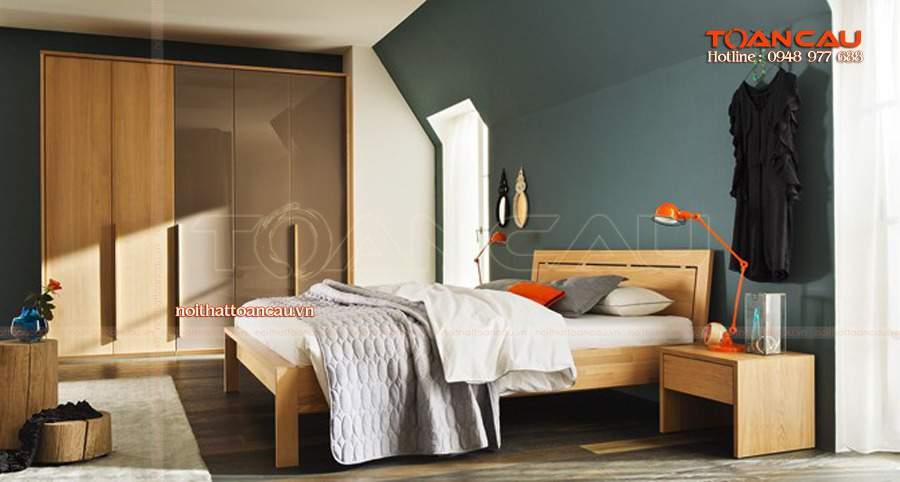 Nên chú ý đến kích thước của không gian để có được món đồ nội thất như mong muốn