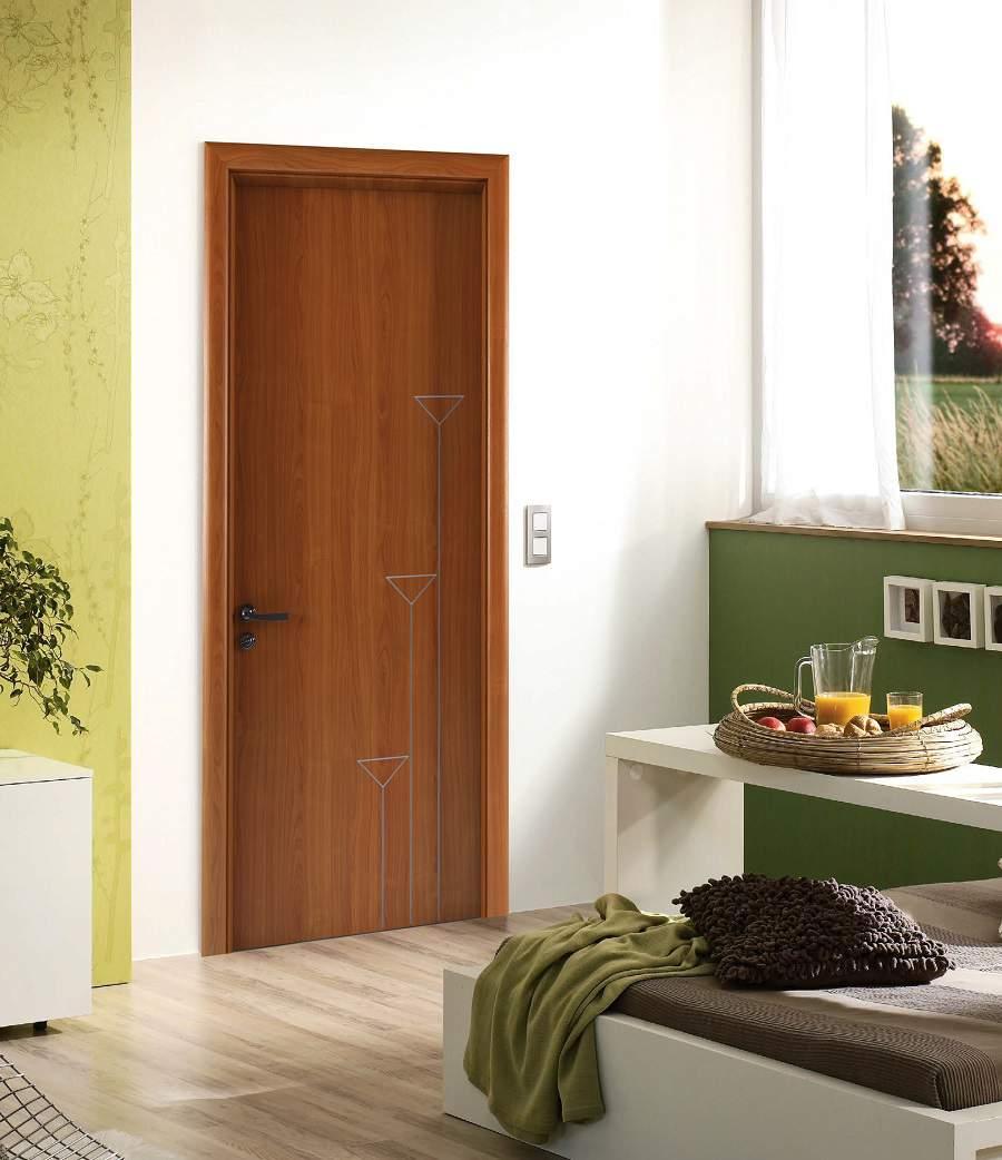 Các mẫu cửa gỗ đẹp hiện đại và đẹp nhất hiện nay