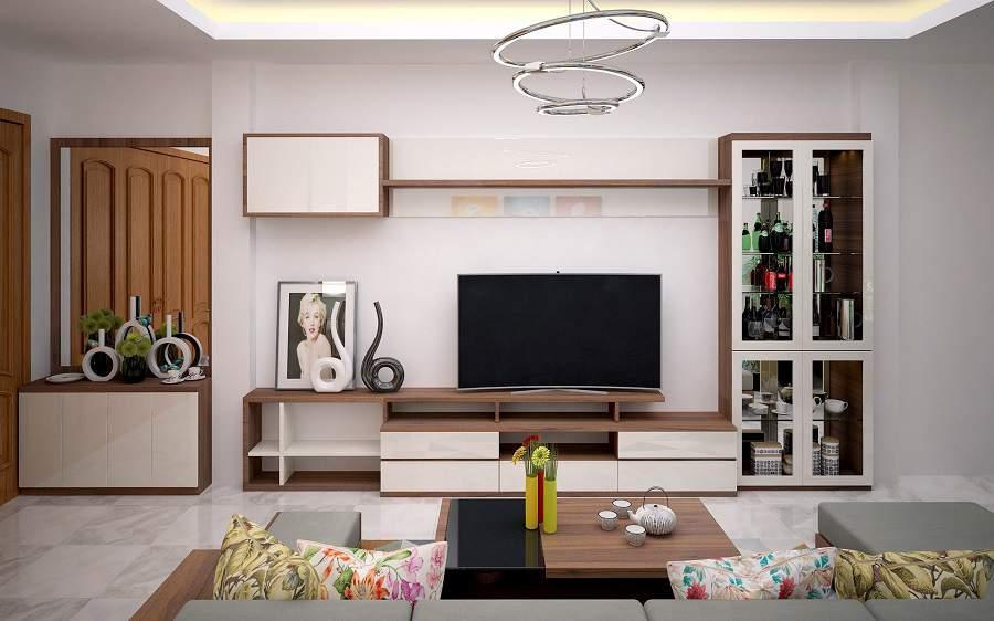 Những mẫu thiết kế nội thất sang trọng