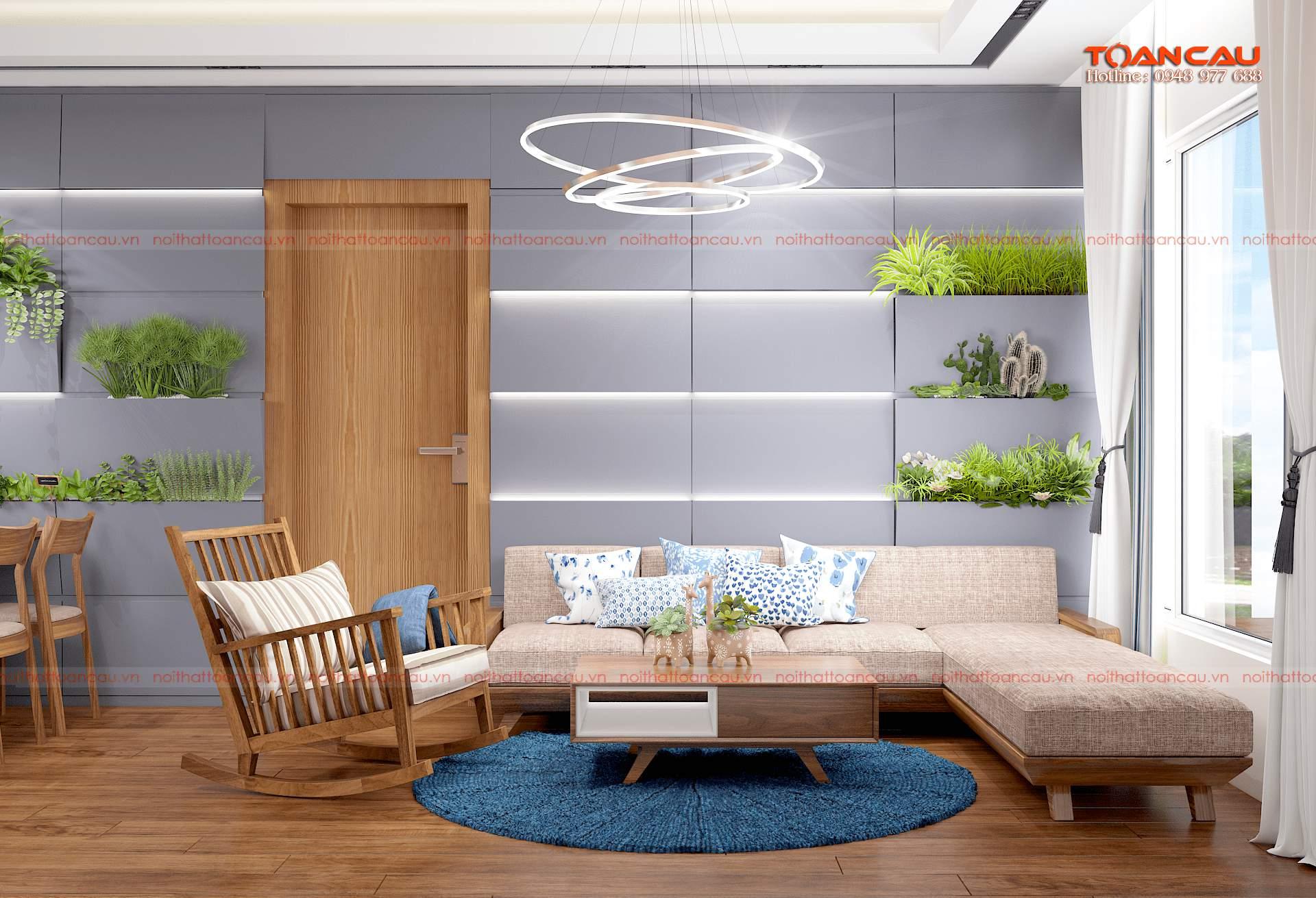 Giải pháp phong thủy cho căn hộ chung cư