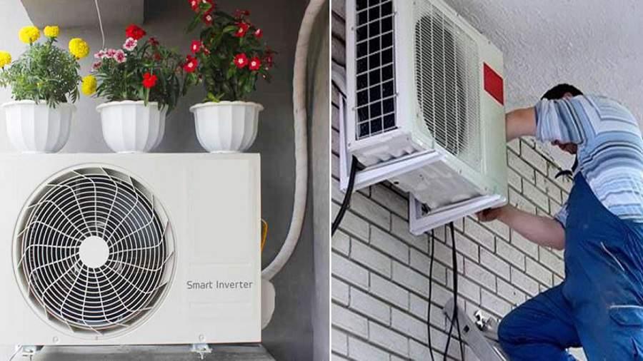 Cách chống nóng cho nhà mái bằng hạn chế sử dụng thiết bị điện