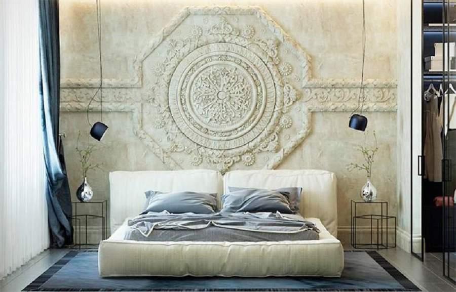 Trang trí phòng ngủ nhỏ tiết kiệm, hiện đại