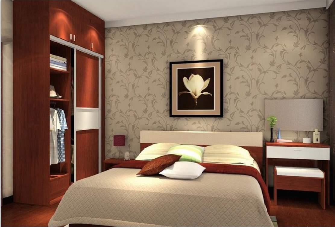 Cách trang trí phòng ngủ nhỏ dễ thương hiện đại