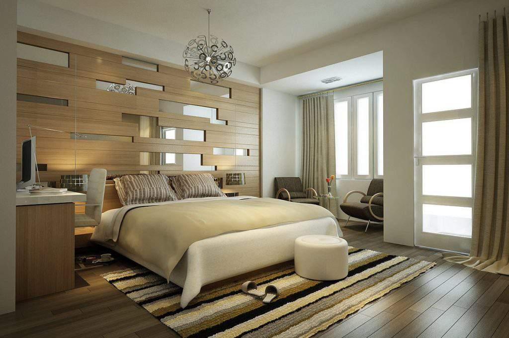 Có nhiều cách trang trí phòng ngủ nhỏ dễ thương hiện đại