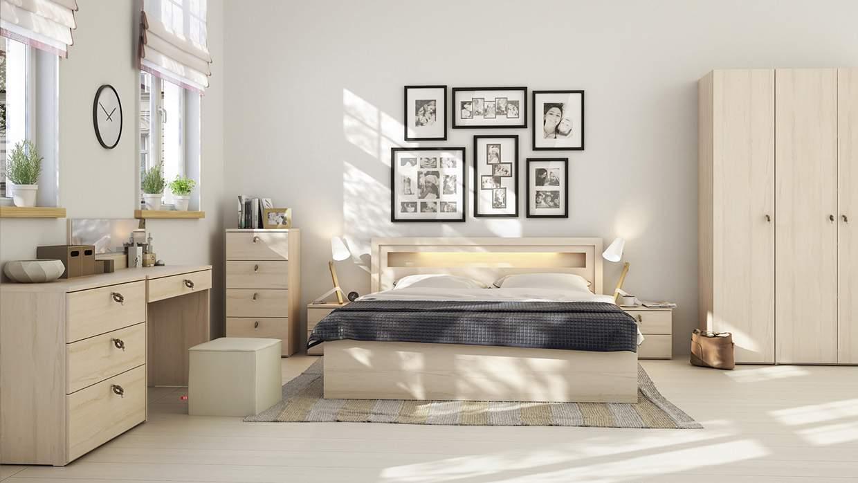Cách trang trí phòng ngủ nhỏ đơn giản tinh tế
