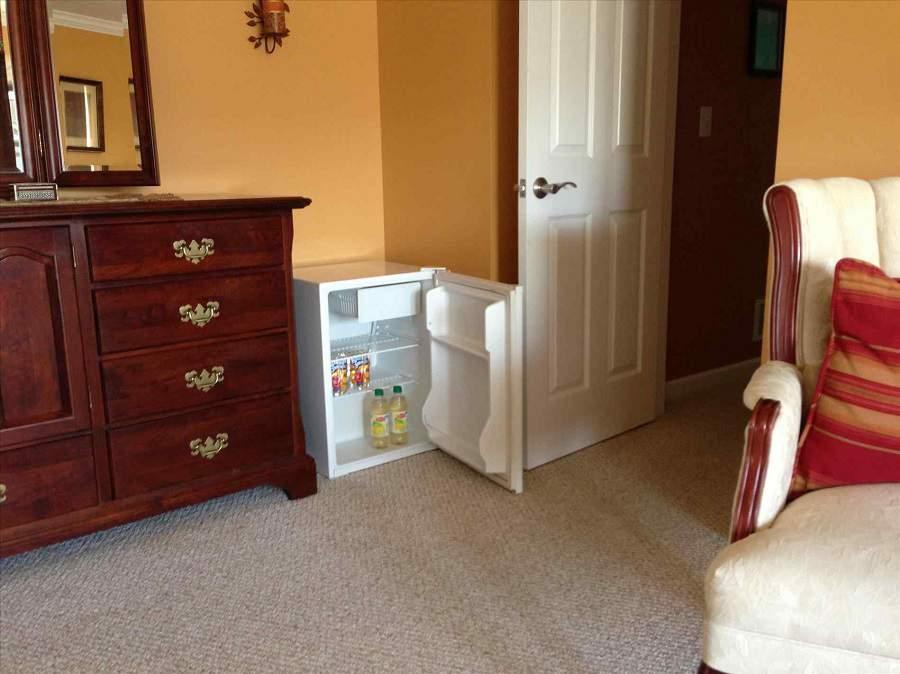 tủ lạnh có hại cho sức khỏe