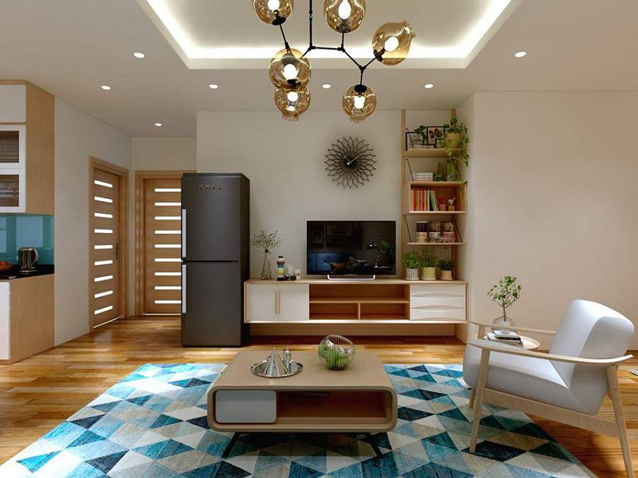 công ty thiết kế nội thất, công ty thiết kế nội thất uy tín nhiều mẫu thiết kế