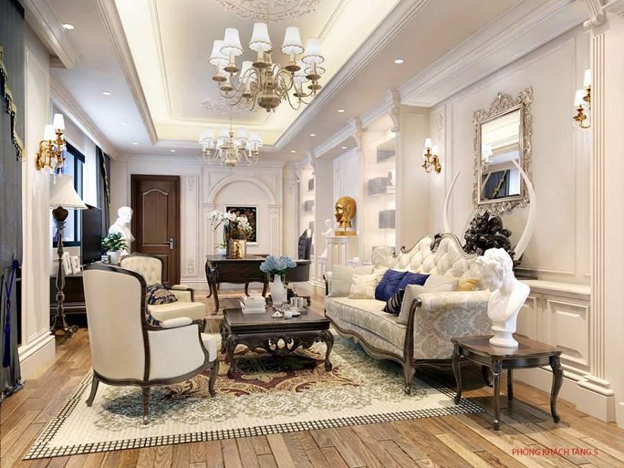 công ty thiết kế nội thất đẹp, công ty thiết kế nội thất giá phải chăng