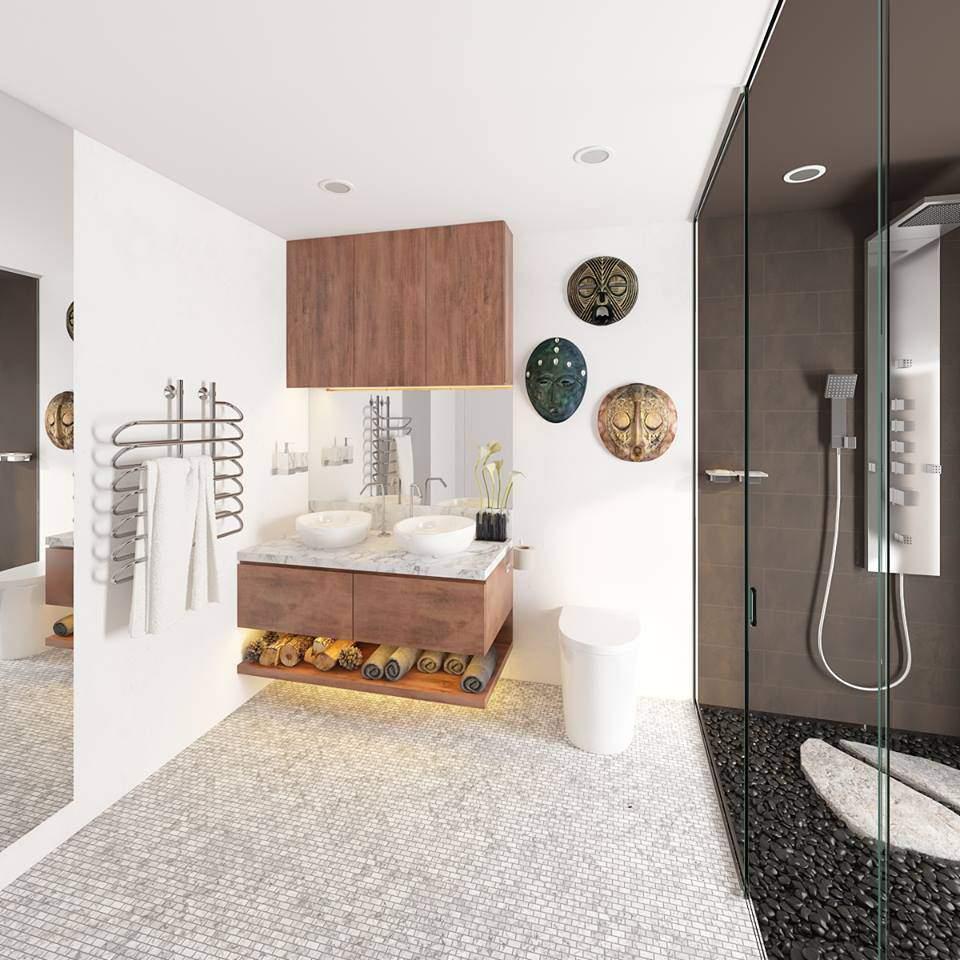 công ty thiết kế nội thất uy tín cho phòng đẹp nhất