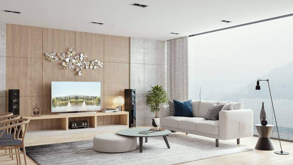 công ty thiết kế nội thất uy tín, công ty thiết kế nội thất đẹp