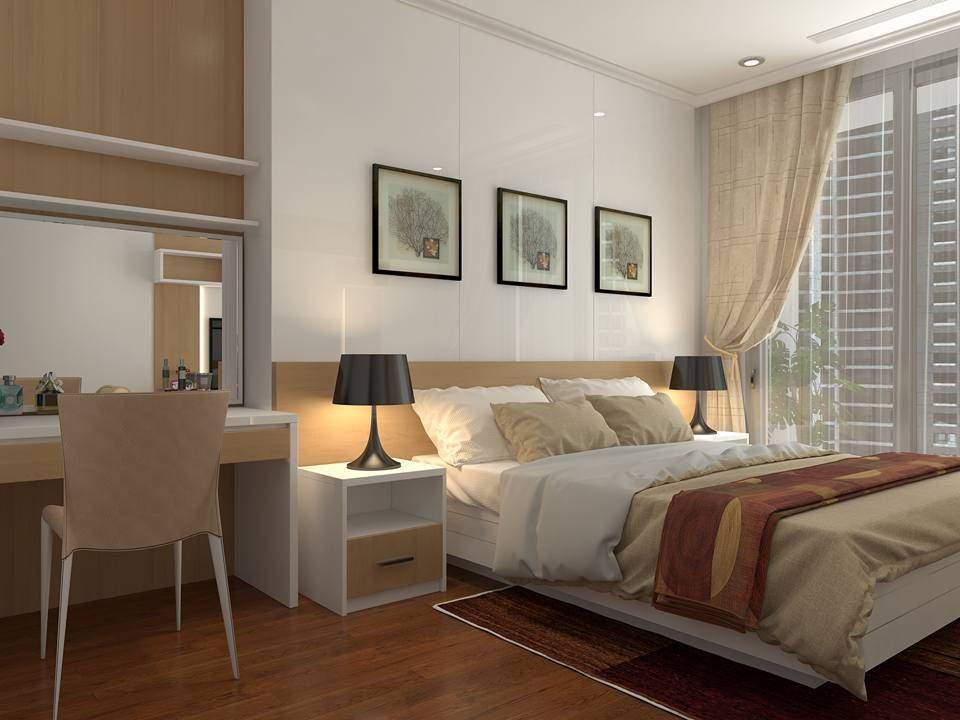 công ty thiết kế nội thất uy tín cho phòng xinh
