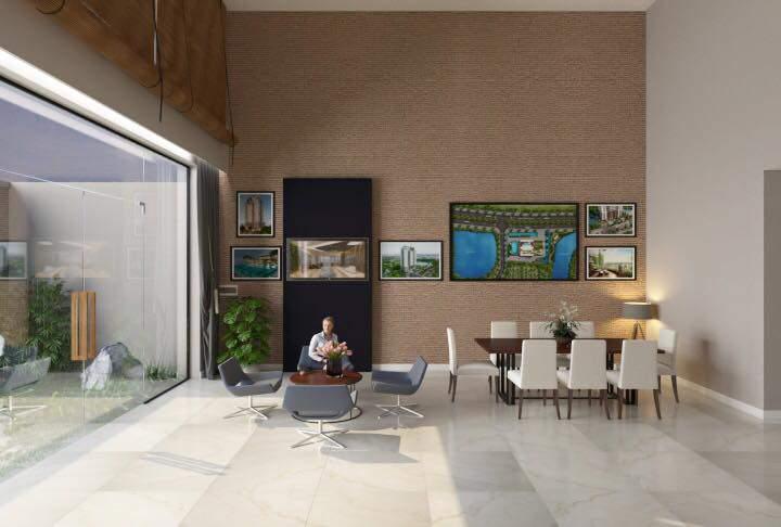 công ty thiết kế nội thất uy tín sang trọng