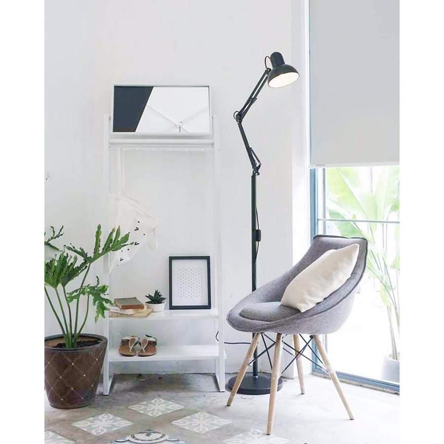 Đèn trang trí phòng khách hiện đại tiện ích