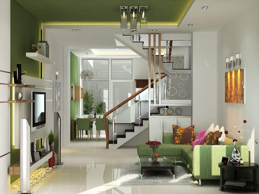 Những món đồ nội thất đẹp tiện dụng