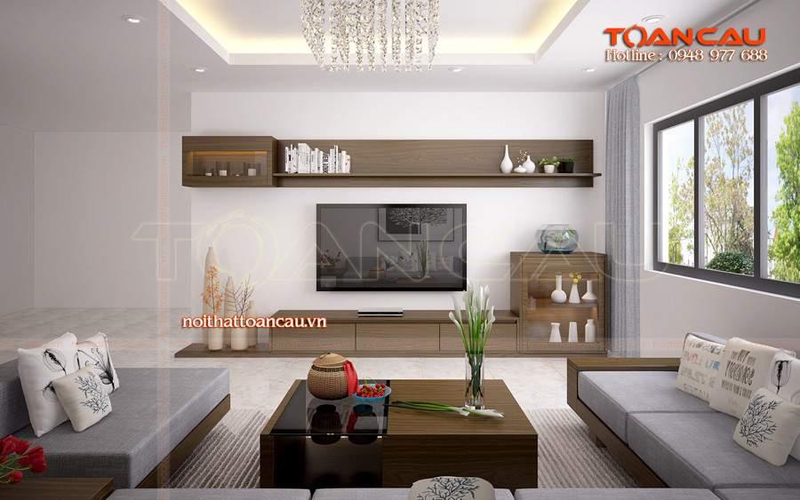 Đóng đồ gỗ nội thất tphcm chất lượng