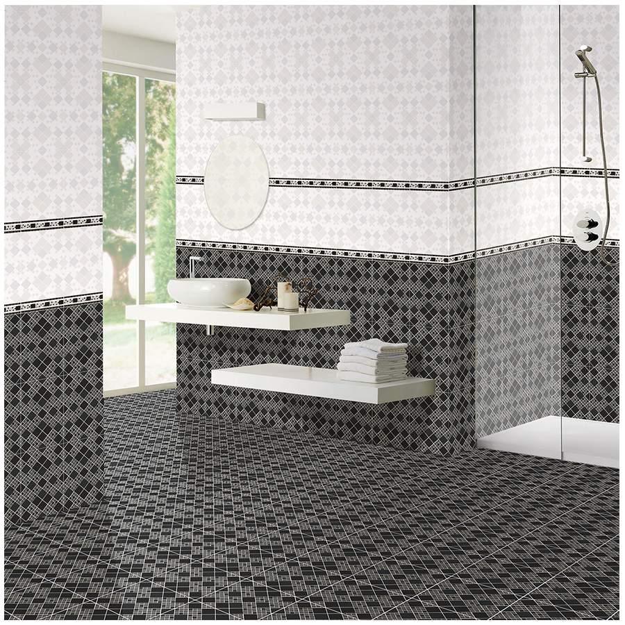 Gạch lát nền nhà tắm chống trơn đẹp và sang