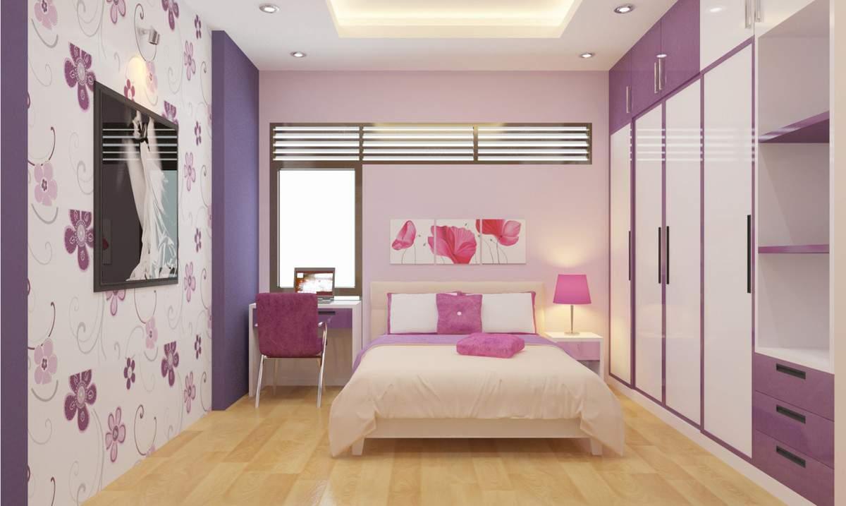 Mẫu giường cưới đẹp – TC13163